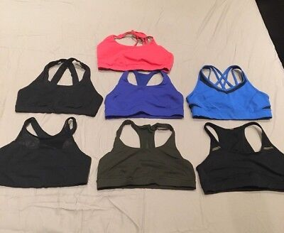 $ CDN200 • Buy Lululemon Sports Bras Size 10