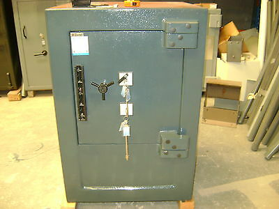 £499 • Buy Surface Mounted Tann Safe Key Deposit (£250,000 Jewellery Cover) Unit Quantity 1