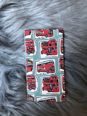 £1.25 • Buy Two Cath Kidston Blue Busses Paper Tissues Decoupage