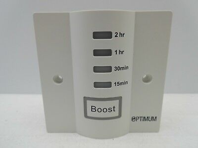 Optimum Op-ebt2 Immersion Heater Electronic Boost Timer 15 Minutes - 2 Hours • 18.50£