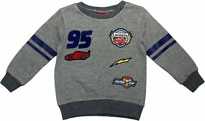 Disney Cars Piston Cup Retro Jumper • 12.49£