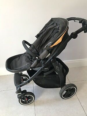 £90 • Buy Gravo XT Evo Travel System Buggy Pushchair Car Seat Great Condition