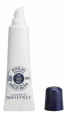 L'Occitane Shea Butter Ultra Rich Lip Balm 0.4 Oz 12 Ml. Lip Balm • 12.11£