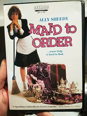 $24.99 • Buy Maid To Order (DVD, 2002)