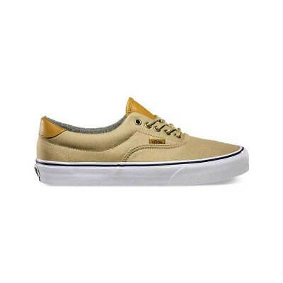 AU54.95 • Buy Vans ERA 59 Men's Women's Unisex Casual Shoe - Khaki Washed