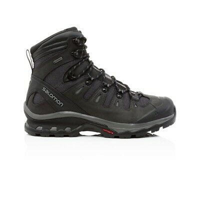 AU369 • Buy Salomon Quest 4D 3 GTX Men's Hiking Boot - Phantom/Black/Quiet Shade