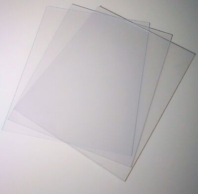 £5.30 • Buy Perspex, 8 X 10 Inch 1.2mm, Acrylic, 254 X 203 Photo Frame, Glass Replacement