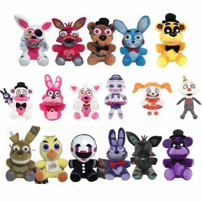 AU12.31 • Buy Five Nights At Freddy''s FNAF Horror Game Plush Doll Kids Plushie Toy Gift 7