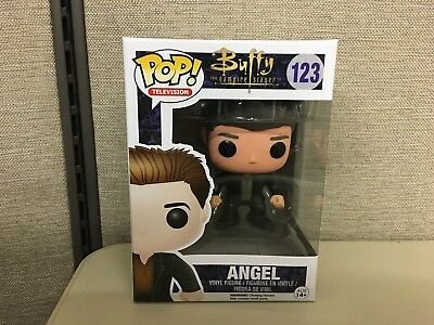 $18.88 • Buy Funko Pop! Television - Buffy The Vampire Slayer Angel #123