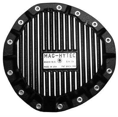 2003-2006 Dodge 2500 Series Automatic Mag-Hytec Differential Cover AA 14-10.5 • 270.75$