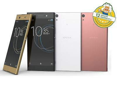 AU151.74 • Buy Sony Xperia XA1 (Unlocked) 32GB Android Smartphone G3121 - Choose Your Colour