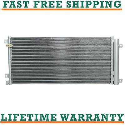 $45.90 • Buy A/C AC Condenser For Honda Fits Civic 30008
