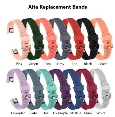 $ CDN7.49 • Buy Replacement Band For Fitbit Alta & Alta HR Fitness Watch