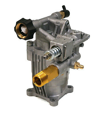 Power Pressure Washer Water Pump For Intek 190, OHV Honda GC160, 5-6 HP Engines • 57.24£