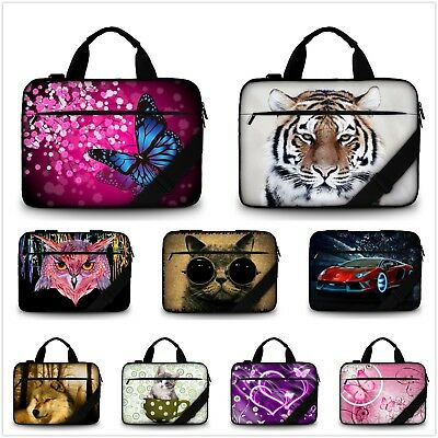 $ CDN27.48 • Buy Travel Case Messenger Bag For 13.3  14.4  15.6  Alienware Notebook Gaming Laptop