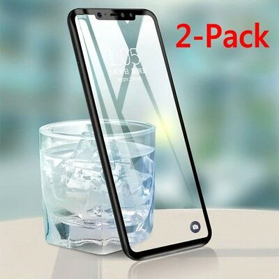 AU4.79 • Buy For Xiaomi Pocophone F1 Full Cover Tempered Glass Screen Protector Film Poco F1