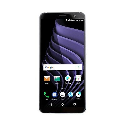 $149.98 • Buy NEW! Unlocked! ZTE Blade Max View Smartphone For Verizon, AT&T, T-Mobile