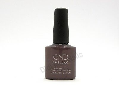 AU16.75 • Buy CND Shellac UV Gel Polish .25 Oz - Rubble
