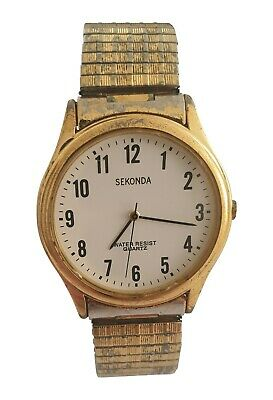 Sekonda Expandable Bracelet Watch • 14.99£