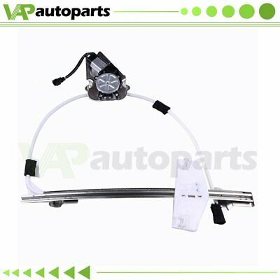 $37.89 • Buy For 2002-2006 Jeep Liberty 3.7L Power Window Regulator Front Right With Motor