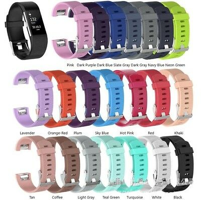 $ CDN7.55 • Buy Replacement Band For Fitbit Charge 2 Fitness Watch