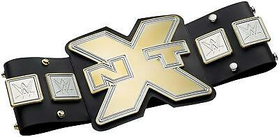 $14.99 • Buy WWE NXT Replica Belt Youth Mattel Kids Toy Collectible Wrestling Championship
