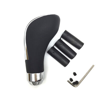 $13.59 • Buy Gear Shift Knob Lever R Manual Automatic Transmission For Circular Gear Lever