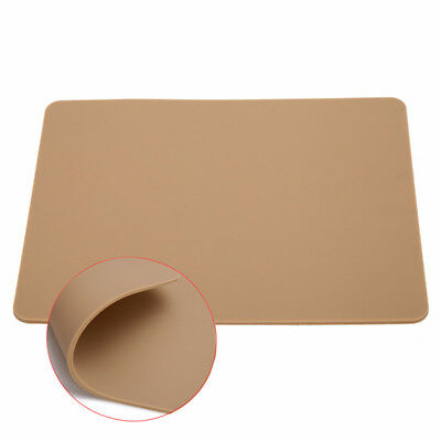 £5.81 • Buy Rubber Embossing Pad Mat For Die Cutting Machine Paper Card Making Craft Plate