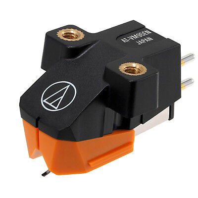 Audio Technica AT-VM95EN Elliptical Nude Moving Magnet Cartridge The New AT120E  • 94.95£