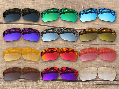 AU16.99 • Buy Vonxyz Polarized Replacement Lenses For-Oakley Holbrook OO9102 - Multi Choice