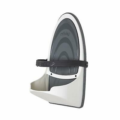 £10.99 • Buy Minky Sure Grip Wall Mounted Iron Store Storage Holder VH80900108