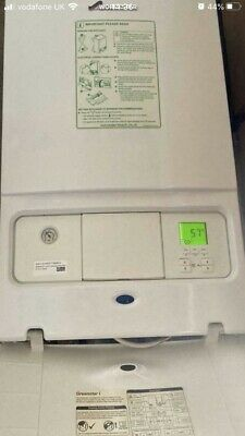 £310 • Buy Worcester Junior Combination Combi Boiler  30i 25si 28i Erp Rated Cdi 42 Cdi