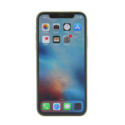 View Details Apple IPhone X A1901 64GB AT&T -Very Good • 654.99$
