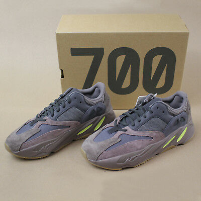 $ CDN521.87 • Buy Yeezy Boost 700 Mauve By Adidas Size 9.5 NEW IN BOX With Free Shipping