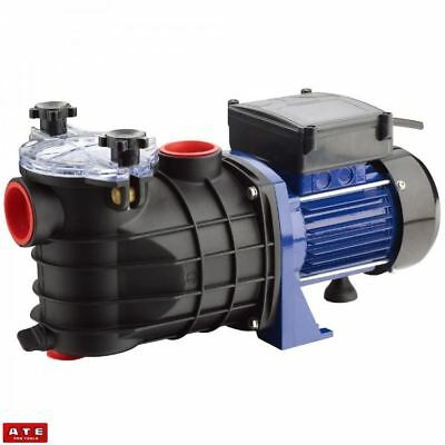 1 Hp Above Ground Pool Pump | Compare Prices on dealsan.com