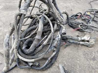 $2000 • Buy 2006 Mack Cv713 Carrier Wiring Harness Assembly