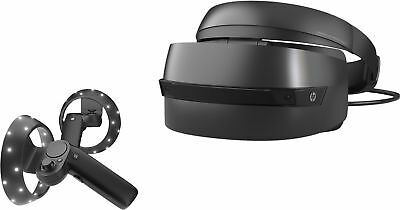View Details HP Windows Mixed Reality Headset With Motion Controllers • 174.99$