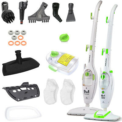 £25.69 • Buy MORPHY RICHARDS 720020 720022 Steam Cleaner Mop Genuine Tools + Accessories