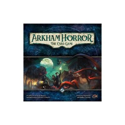 £14.99 • Buy Arkham Horror The Card Game - FFG LCG - Expansions & Accessories - Multi-Listing