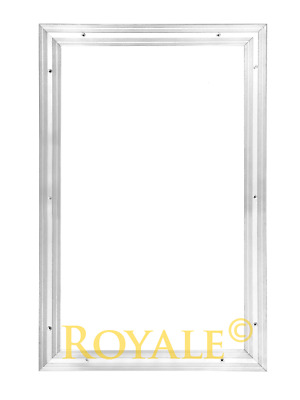 £49.99 • Buy Royale® Matwell Frames - Coir Matting Entrance Frame - 3 Sizes To Choose From