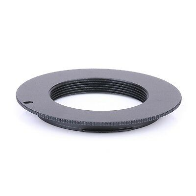 $4.65 • Buy M39 39mm Lens To Canon EOS EF Mount Camera 6D 5D 70D 700D 60D Adapter M39-EOS