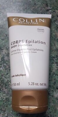 Collin Resultime Corps Epilation 150ml • 5£