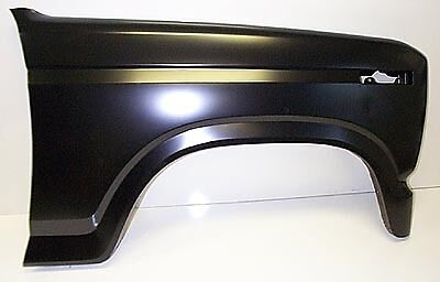 AU249 • Buy 81-86 Ford F100 Parts Guard Fender R/h Panel New Repro F150 F250 F350 Bronco