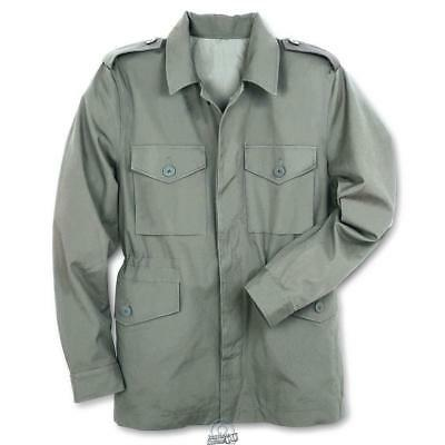 $74.99 • Buy Mens M43 Military Field Jacket Olive Green XL (44-46)