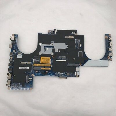 $ CDN300.03 • Buy For DELL Alienware M17x R4 Laptop Motherboard CN-0THTXT LA-8341P 100% Test Work