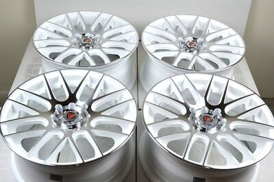 $474 • Buy 15 White Wheels Civic Tiburon Corolla Lancer IA IQ XA XB Golf 4x100 4x114.3 Rims