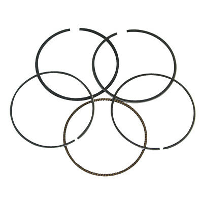 AU7.79 • Buy 60mm Cylinder Piston Rings 5Pcs Fit YX160 160cc Pit Pro Trail Dirt Bike