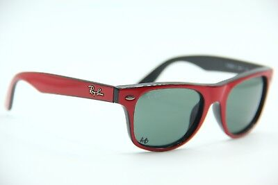 92655ecff4c5 New Ray-ban Junior Rj 9035-s 162 71 Red Authentic Frame Kids