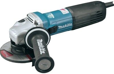 £155.96 • Buy Makita Angle Grinder Corded 12-Amp Motor Electronic Controller Variable Speed