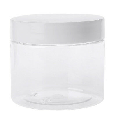 AU7.51 • Buy 150ml Nail Art Box Cosmetic Bottle Slime Container Storage Clay Organizer Jar